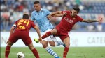 Rome Derby: Lazio, Roma face off with much more than city bragging rights at stake