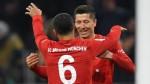 Bayern Munich 5-0 FC Schalke 04: Robert Lewandowski scores again in comfortable win