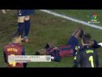 Resumen de Rayo Vallecano vs Extremadura UD (1-1)