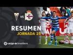 Resumen de Albacete BP vs RC Deportivo (0-1)