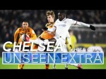 Batshuayi and Tomori Lead the Blues to FA Cup 5th Round! 💥 | Hull City 1-2 Chelsea | Unseen Extra