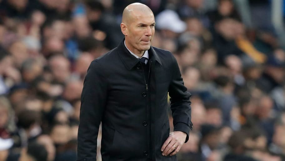 Real Madrid Stars Play Down La Liga Title Talk After Moving Top With Valladolid Win