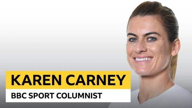 Karen Carney column: How England burden & transfer talk affects Ben Chilwell