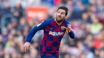 Lionel Messi on Longest La Liga Goalscoring Drought for More Than 6 Years