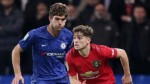 Chelsea v Man Utd: Pick your combined XI from both teams