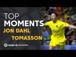 LaLiga Memory: Jon Dahl Tomasson