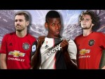 Paul Pogba Set To Leave Manchester United In Juventus Swap Deal This Summer?! | Euro Round-Up