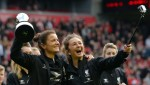 Birmingham Women 1-2 Liverpool: Remembering Fara Williams' Wonder Goal That Won the Title