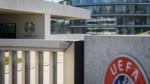 European football mulls July, August restart; stopping leagues 'last resort'