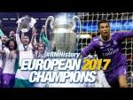 LA DUODÉCIMA   Juventus 1-4 Real Madrid   2016/17
