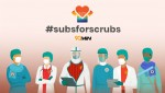 #SubsForScrubs: Introducing 90min's Campaign to Show Support for the NHS