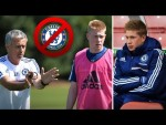 Why Jose Mourinho Forced Kevin De Bruyne To LEAVE Chelsea!