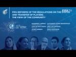 Coloquio / Miguel García Caba   FIFA-RFEF 8th International Congress in Football Law