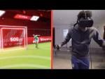 FC Bayern X Bleacher Report   Davies, Gnabry, Kimmich & Ulreich im virtuellen Wettkampf