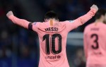 Inter planning big move to land Messi from Barcelona