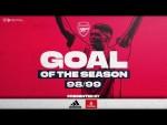 🇳🇬KANUUUUUUU | Arsenal goals of the season | 1998/99