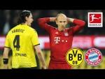 🔴 Borussia Dortmund vs. FC Bayern München | Full Game | Matchday 30 - 2011/12 Season