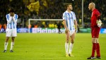 What Happened Next for Malaga's Champions League Nearly Men From 2013