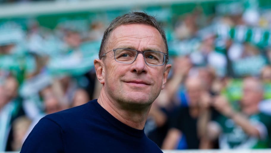 Why Appointing Ralf Rangnick Would Be a Step in the Right Direction for Milan