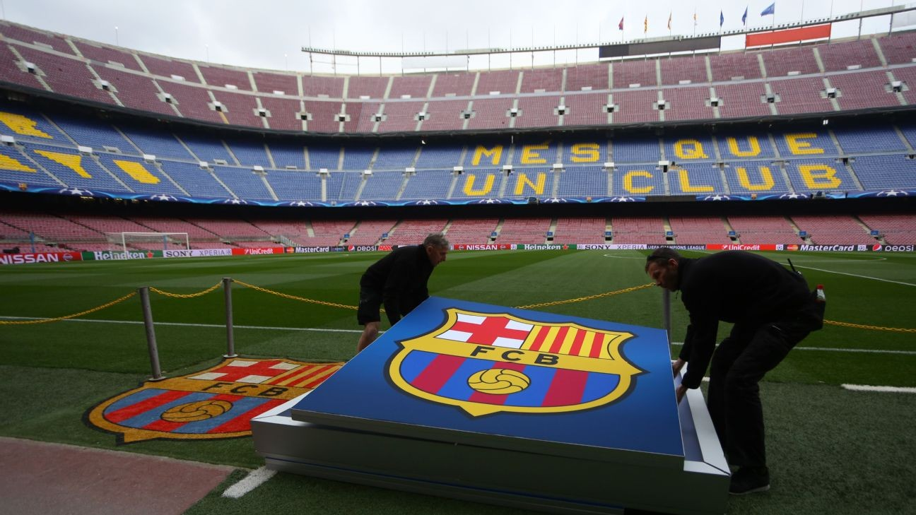 Barcelona crisis continues as board sees dramatic resignations