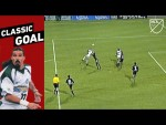 The Best Bicycle Kick in MLS History? Marcelo Balboa's 2000 Golazo