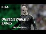 #WorldCupAtHome | Unbelievable saves
