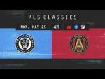 VAR Madness & Josef Martinez Magic! Philadelphia Union vs Atlanta United | 2019 Classic Full Match