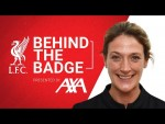 Behind the Badge: Mona Nemmer | Tailoring nutrition, life at LFC & more
