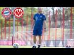 ReLive: FC Bayern Cyber-Pressetalk mit Hansi Flick vor dem Spiel gegen Eintracht Frankfurt  #FCBSGE