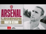 One of the toughest players ever!   Full Documentary   Martin Keown   Arsenal Legends