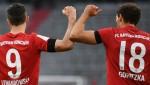 Twitter Reacts as Rampant Bayern Munich Cruise to Victory Over Hapless Eintracht Frankfurt