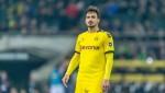 Borussia Dortmund Hopeful Mats Hummels Will Be Fit to Face Bayern Following Achilles Injury