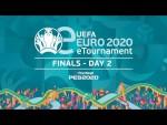 #eEURO2020: THE FINALS