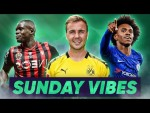 The Best FREE TRANSFERS Your Club Should Sign This Summer!   #SundayVibes