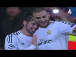 Every Champions League goal 2013/14   La Décima, Ramos in the 93rd minute & 17 Cristiano strikes!