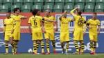 Der Klassiker Will Be Key for Borussia Dortmund - But Beating Bayern Munich Won't Settle the Bundesliga Title Race