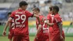 Bayer Leverkusen Showed Off Title Credentials in Emphatic Victory Over Borussia Mönchengladbach