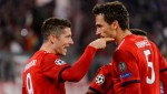 The Best Players to Feature for Both Borussia Dortmund and Bayern Munich