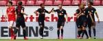 Werner runs riot as Leipzig crush Mainz to close gap to top