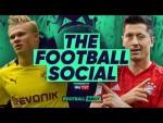 LIVE: Borussia Dortmund vs Bayern Munich