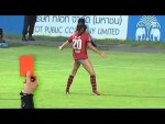 Top 10⁺ Red Card Goal Celebrations
