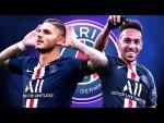 PSG To Sign Aubameyang & Icardi This Summer?! | Euro Transfer Talk