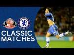 Sunderland 3-4 Chelsea   The Game That Made Hazard a Chelsea Boss   Premier League Classics