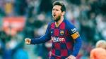 Messi's back! La Liga to restart on June 11, president confirms