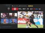 Atlantic Cup Rivalry! Best Of D.C. United vs RBNY | MLS Classics Remix Fan Edition