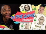 STERLING VOLTA 5-A-SIDE! | EA IN THE GAME | EPISODE 7