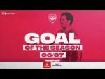 VAN PERSIE WITH A WORLDIE! | Arsenal Goals of the season | 2005/06