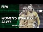 #WorldCupAtHome | FIFA Women's World Cup Saves