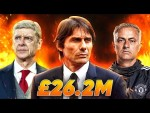 10 Most EXPENSIVE Sackings!