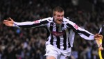 8 Things That Have Happened in Football Since Chris Brunt Signed for West Brom in 2007